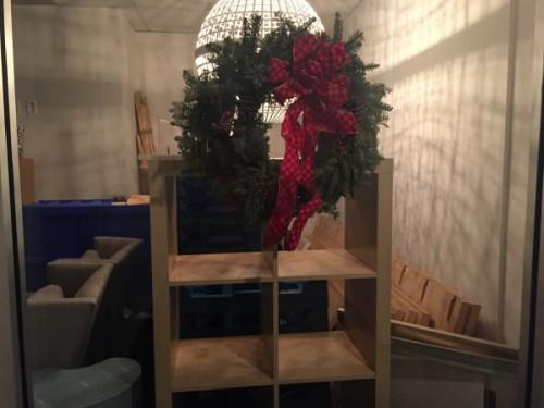 Day 21:  Sharon's Favorite Christmas Ornament